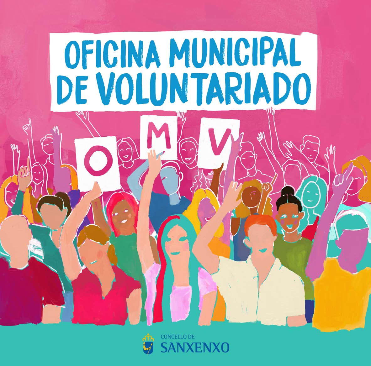 Plan Municipal de Voluntariado